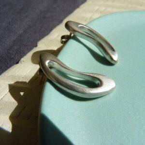 Infinity Mini Signature Earrings